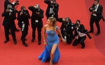 Những hình ảnh rực rỡ và ấn tượng trên thảm đỏ Cannes
