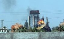 ISđánh bom liều chết tại Iraq và Yemen,36 người thương vong