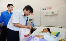 6.000 y bác sĩ trẻTình nguyện vì sức khỏe cộng đồng