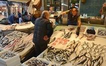 Châu Âu bắt buộc ghi nguồn gốc các loại cá trên thị trường