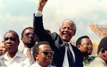 Cựu điệp viên CIA thừa nhận liên quan vụ bắt ông N.Mandela