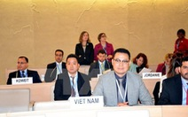 Bác bỏ phát ngôn của Cao ủy Liên Hiệp Quốc về nhân quyền