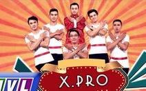 """Xem nhóm """"Bến Thượng Hải"""" X-Pro diễn trực tiếp trên Tuổi Trẻ Online"""