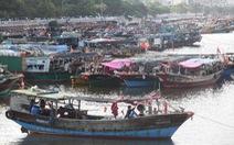 Trung Quốc lại đơn phương cấm đánh cá ở Biển Đông