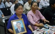 Nguyên thiếu tá dùng nhục hình làm chết người lãnh 18 tháng tù