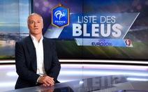 Chủ nhà Pháp bắt đầu chiến dịch Euro 2016