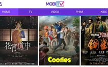 Phạt dịch vụ truyền hình trả tiền Viettel 171 triệu đồng