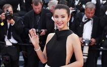 Lý Băng Băng mang phim thần bí mạo hiểm dự LHP Cannes