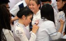 Nghệ An cấm học sinh sử dụng rượu bia trong tiệc chia tay