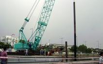 18 tỉ đồng xây 100m kè chống sạt lởkênh Tàu Hủ