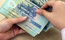 Quận 12 thưởng 1-5 triệu đồng cho ngườibáo tin tội phạm