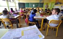 Gợi ý gì từ cải cách giáo dục Pháp?