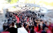 Diễn viên Hollywood đến Cannes làmgái mại dâm với giá khủng