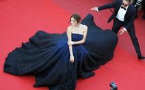 Những bộ váy đẹp nhất thảm đỏ Cannes 2016