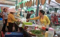 Thưởng thức 250 món ngon tại liên hoan ẩm thực Đất phương Nam