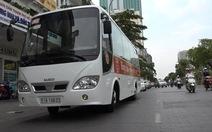 """TP.HCM khai trương tuyến xe buýt du lịch """"Hop on Hop off'"""""""