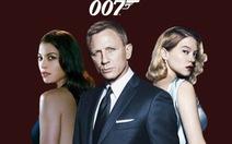 Daniel Craig không muốn đóng 007, từ chối gần trăm triệu đô