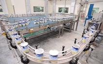 Vinamilk nới room cho nhà đầu tư nước ngoài