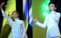 Xem clip Trung Quangđăng quang Thần tượng bolero