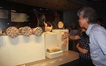 Những khám phá khảo cổ học dưới lòng đất Nhà Quốc hội