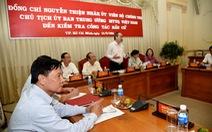 TP.HCM xong các bước chuẩn bị cho bầu cử