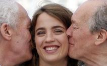 """Một mùa phim Cannes """"nữ quyền"""", """"bạo dâm"""" và """"dàimút chỉ"""""""