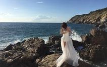 Nghe Huyền Trang thổi sáo trong MV Hoàng hôn