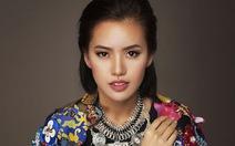 """Huyền Trang: cô gái xinh đẹp thổi sáo """"phá phách"""""""