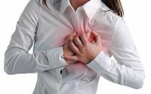 """Sức khoẻ của bạn: Bệnh lý """"viêm màng ngoài tim"""""""
