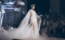 Bộ váy cướiđậm chất điện ảnh củaTrương Thanh Hải