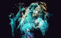 Adele mặc đồ hiệu, nhảy múa lạ lẫm trong MV mới