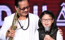 Xem nghe trong tuần:âm nhạc gây quỹ giúp trẻ khuyết tật