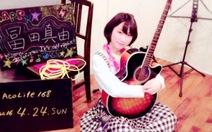 Nữ ca sĩ Nhật bị người hâm mộ đâm hàng chục nhát