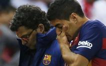 Điểm tin sáng 24-5: Suarez vắng mặt vòng bảng Copa America 2016