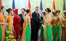 Tổng thống Obama: ngôi sao mới của truyền hình thực tế