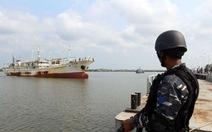 Nam Phi bắt giữ 3 tàu cá Trung Quốc
