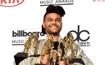 The Weeknd: từ kẻ trắng tay đến chủ nhân 8 giải Billboard