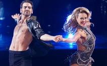Siêu mẫu khiếm thínhđoạtgiải nhất Dancing with the Stars