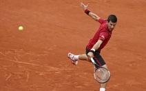 Djokovic nhẹ nhàng vào vòng 2 Giải Pháp mở rộng