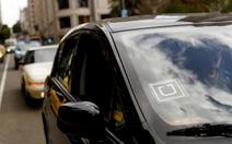 Toyota đầu tư vào Uber, Volkswagen tiếp sức Gett