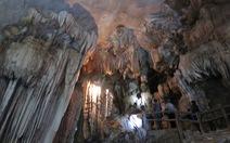 Trong hang động ngàn năm