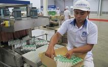 Vinamilk khánh thành nhà máy sữa 23 triệu USD tại Campuchia