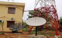 Đưa vào sử dụng trạm phát sóng FM tại Lý Sơn