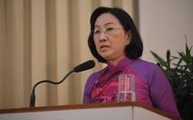 Chủ tịch UBND TP.HCM Nguyễn Thành Phong đắc cử với số phiếu cao nhất