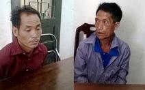 Bắt vụ vận chuyển 50 bánh heroin từ Lào về Việt Nam