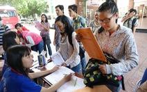Điểm liệt xét ĐH có ảnh hưởng đến việc xét tốt nghiệp THPT?