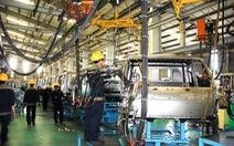 FDI vào công nghiệp chế tạo chiếm hơn 65,1% vốn đăng ký