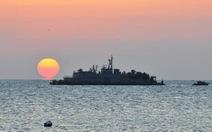 Triều Tiên đe dọa bắn chìm tàu chiến Hàn Quốc vi phạm lãnh hải
