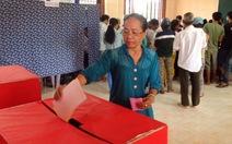 Nhiều lãnh đạo chủ chốt Bạc Liêu trúng cử đại biểu HĐND tỉnh