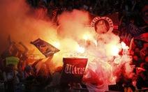 Pháp thắt chặt an ninh trước thềm Euro 2016